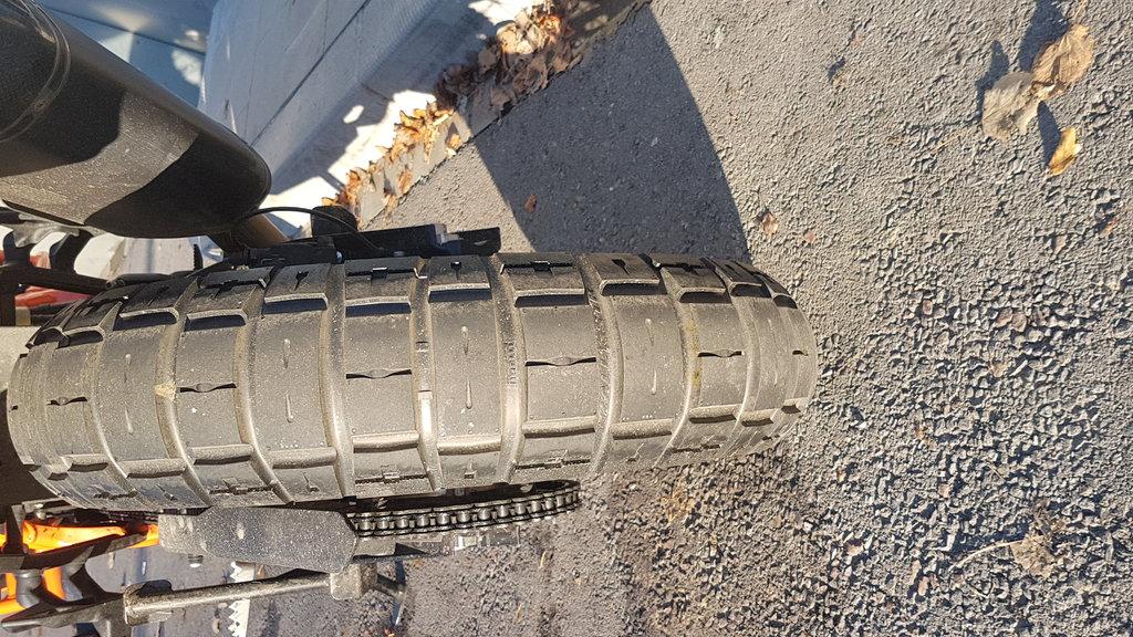 Pirelli SCORPION™ RALLY STR 34661056yu