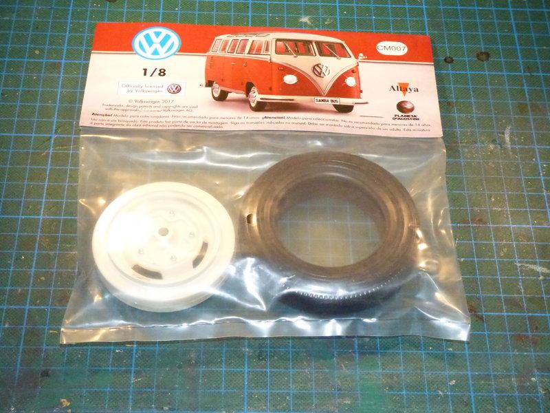 VW T1 Samba Camper 34669304fz