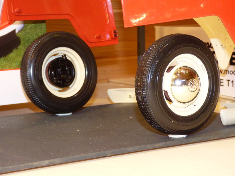 VW T1 Samba Camper 34692668ko