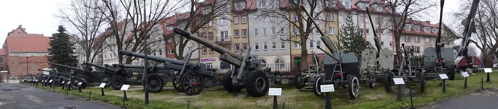 Waffen Schwarzmarkt In Polen