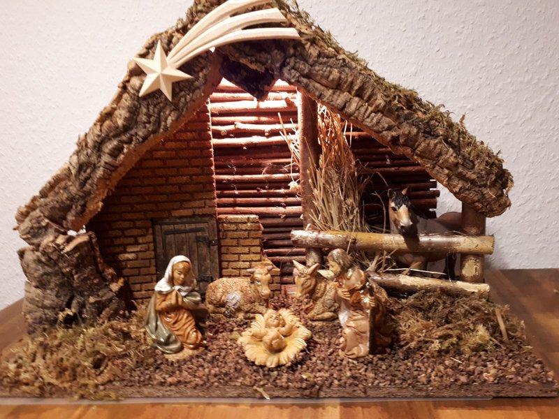 Weihnachtskrippen (Sammelthema) 34724273vo