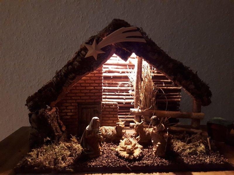 Weihnachtskrippen (Sammelthema) 34724275ev