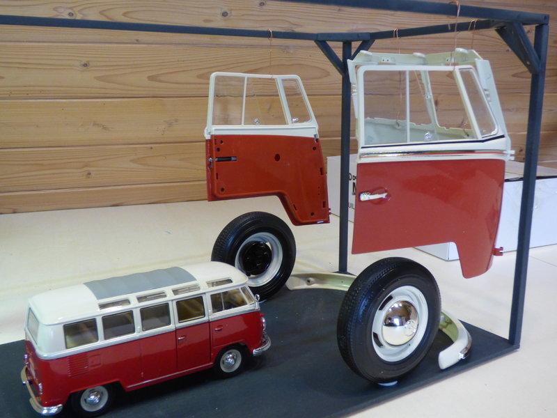 VW T1 Samba Camper 34730247jb