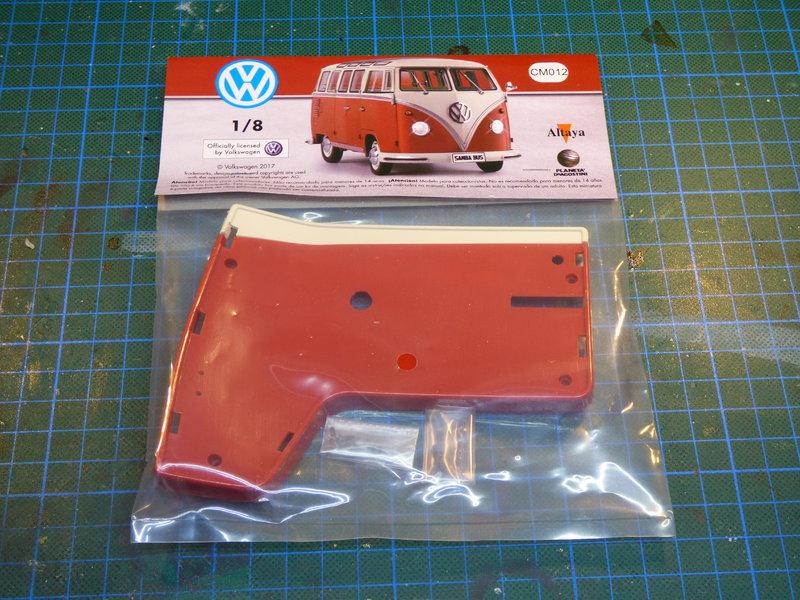 VW T1 Samba Camper 34745068ix
