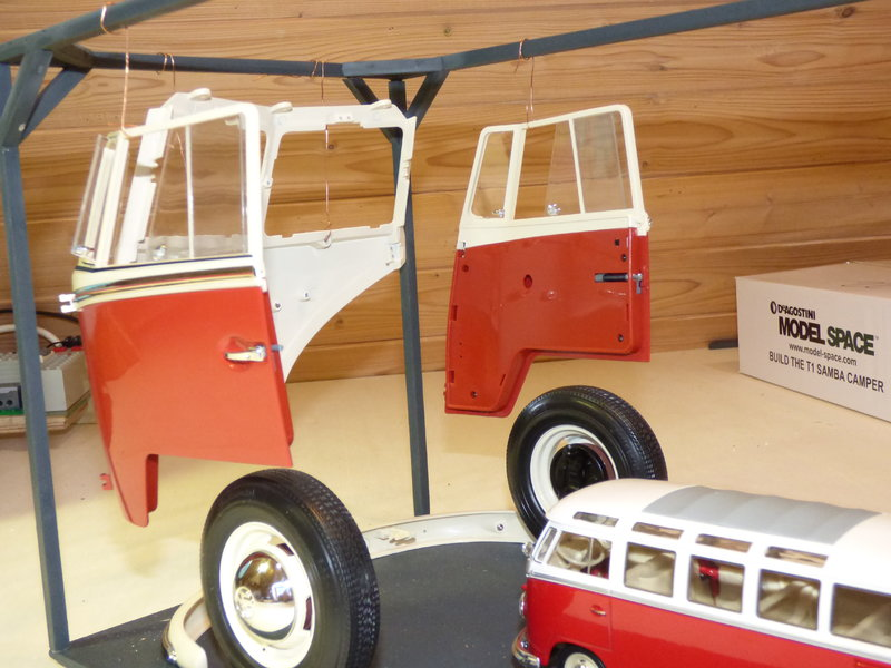 VW T1 Samba Camper 34745077sb