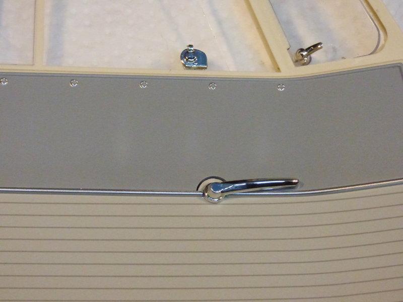 VW T1 Samba Camper 34759535kg