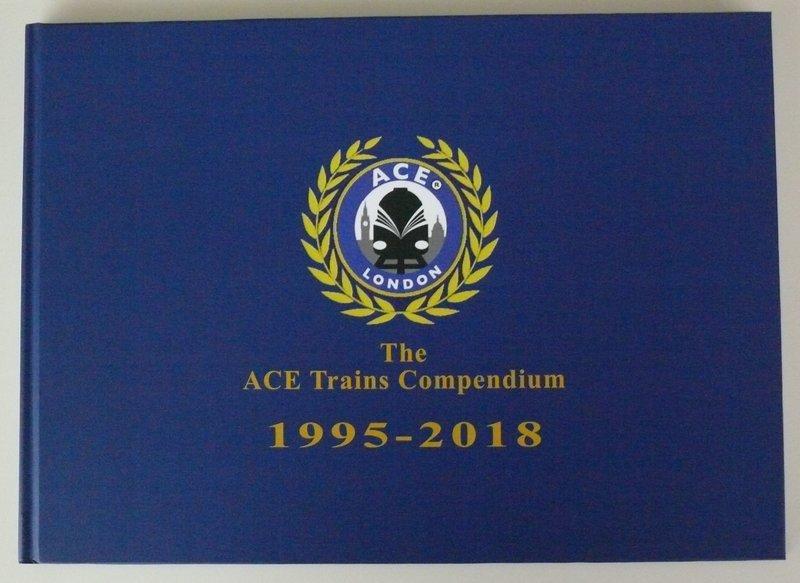 matériel ACE 34762225jy