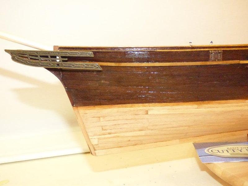 Meine Cutty Sark von delPrado wird gebaut - Seite 4 34830366kh