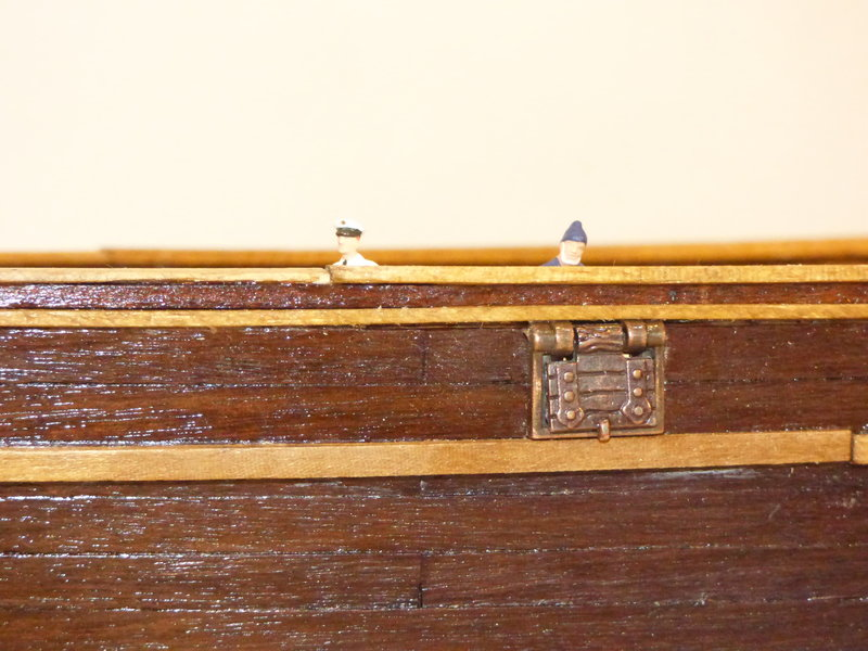 Meine Cutty Sark von delPrado wird gebaut - Seite 4 34830371bb