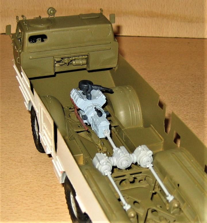 "Panzerfähre PMM ""Wolna"" 34842078ox"