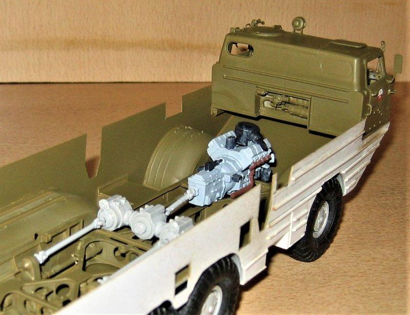 "Panzerfähre PMM ""Wolna"" 34842081ib"