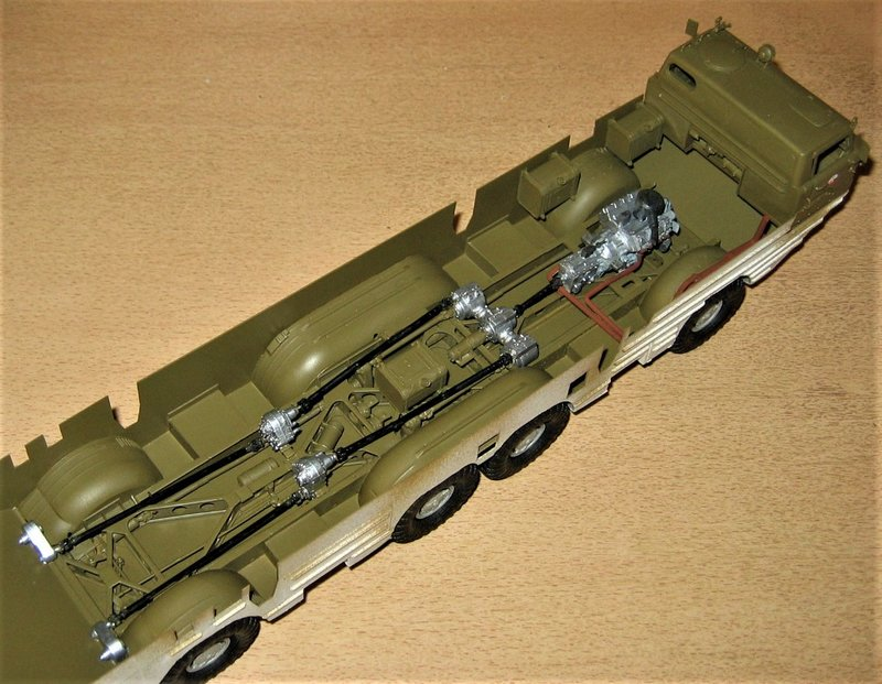 "Panzerfähre PMM ""Wolna"" 34865931rj"