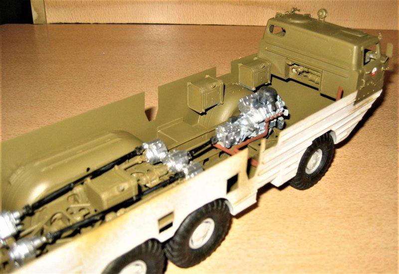 """Panzerfähre PMM """"Wolna"""" 34865947mt"""
