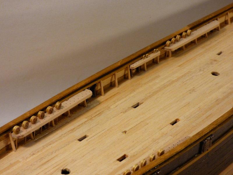Meine Cutty Sark von delPrado wird gebaut - Seite 4 34882949cq