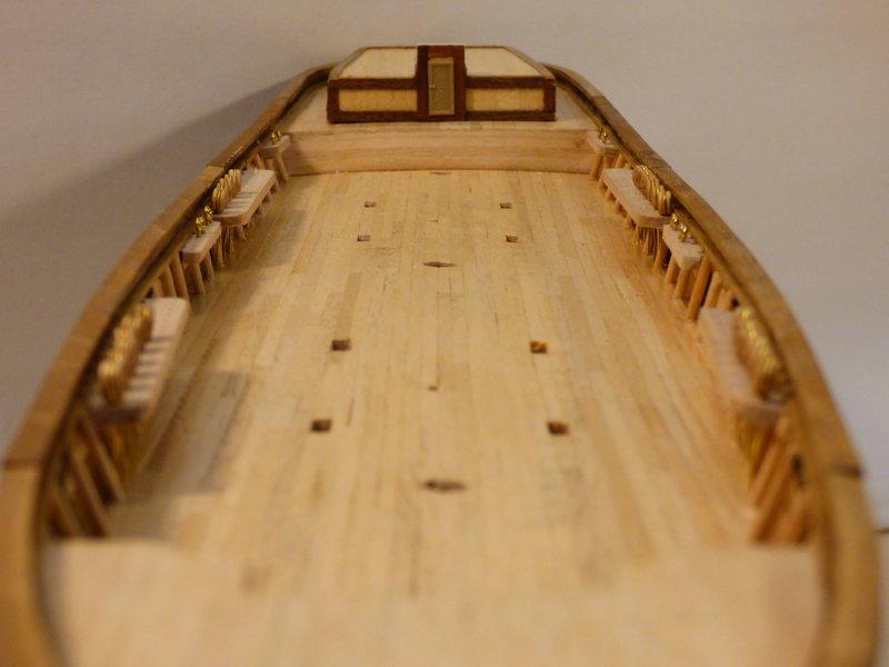 Meine Cutty Sark von delPrado wird gebaut - Seite 4 34882950xa