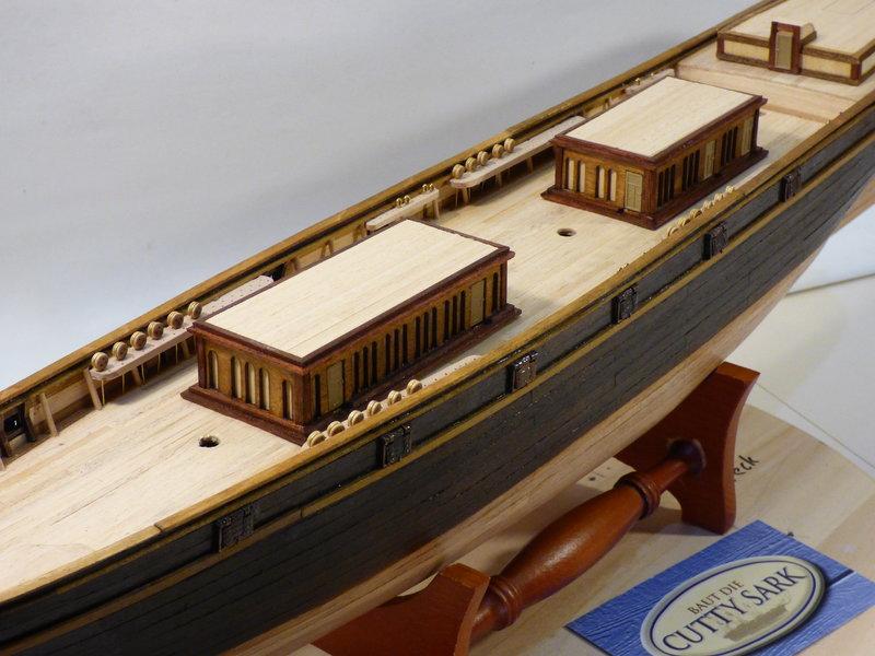 Meine Cutty Sark von delPrado wird gebaut - Seite 4 34882954cg