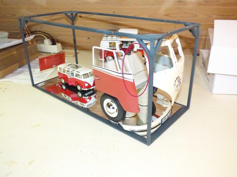 VW T1 Samba Camper - Seite 2 34924376wc