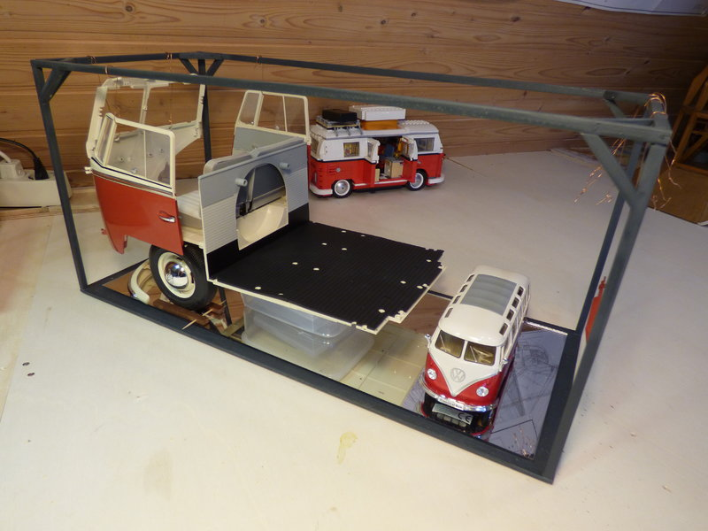 VW T1 Samba Camper - Seite 2 34949520ij