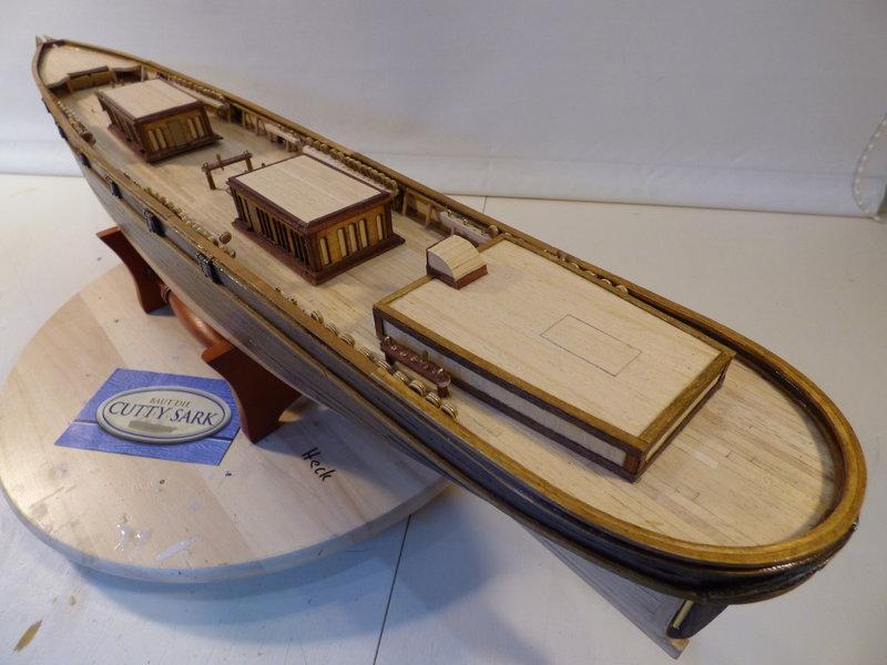 Meine Cutty Sark von delPrado wird gebaut - Seite 4 34954872ej