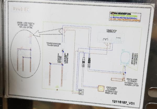 Aufbau Kühlschrankkompressor : Aufbau eines kompressor kühlschranks aufbau eines kompressor
