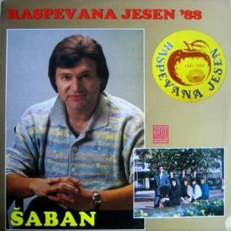 1988 - Raspevana Jesen 34974983dq