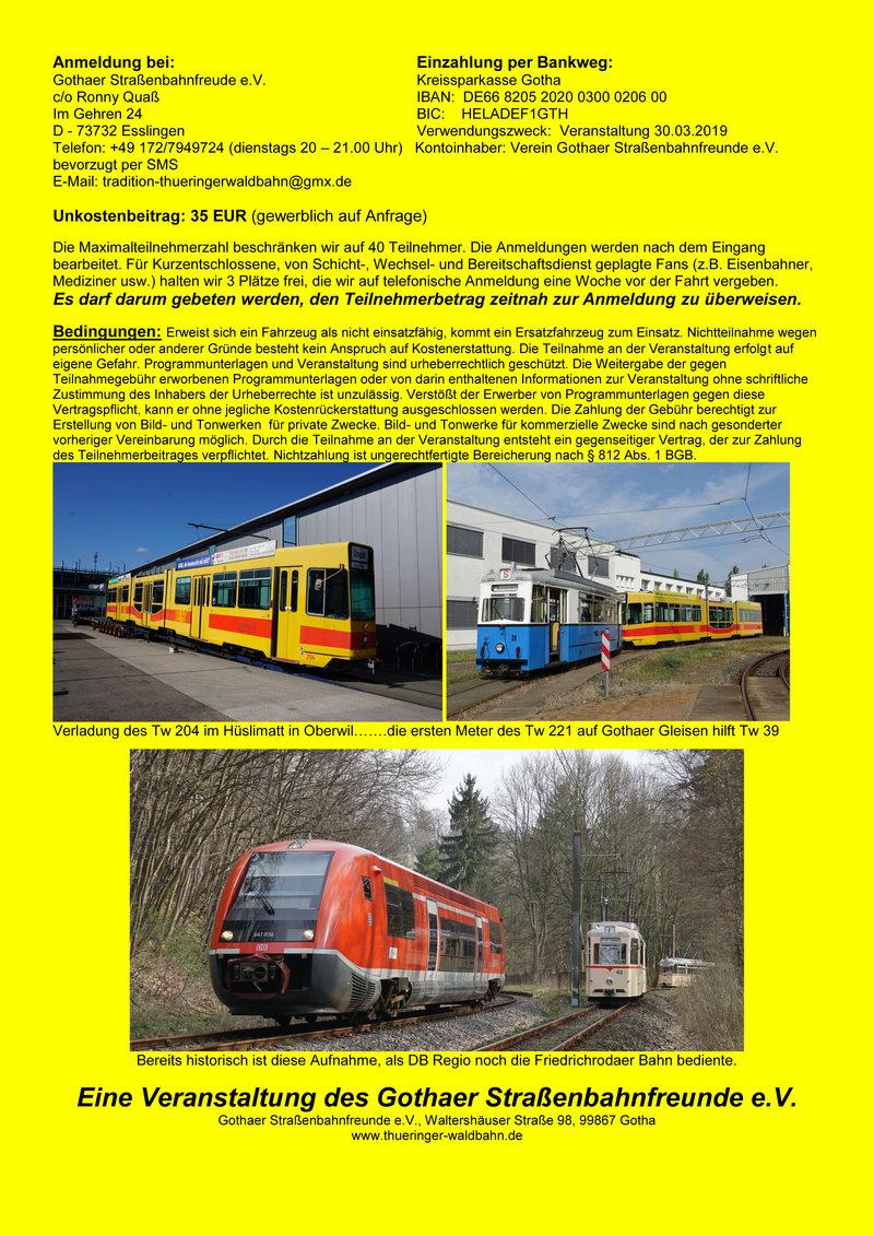 Straßenbahn Gotha und die Thüringerwaldbahn - Seite 3 34983211yt