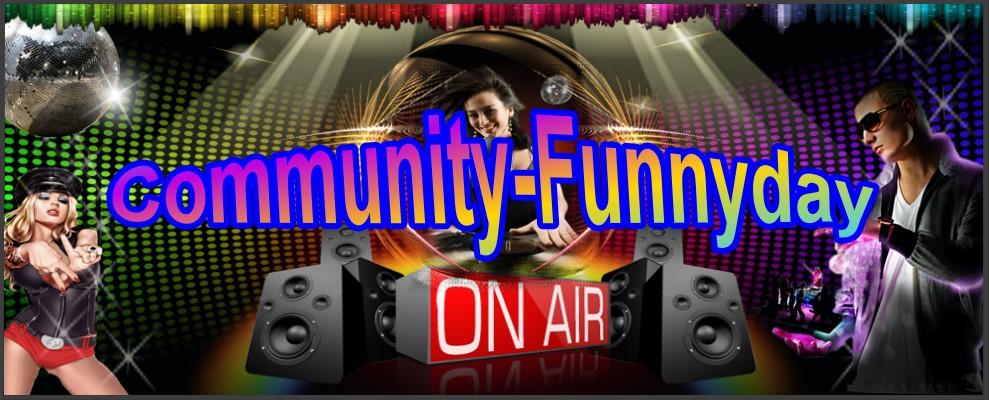 Community-Funnyday