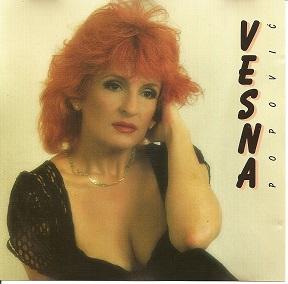 Vesna Popovic - 1995 - Sve Milo Za Drago 35027472mk