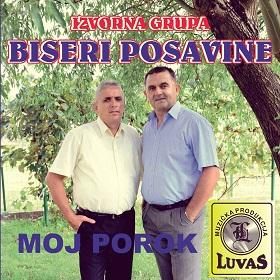 Biseri Posavine - 2015 - Moj porok 35032543ps