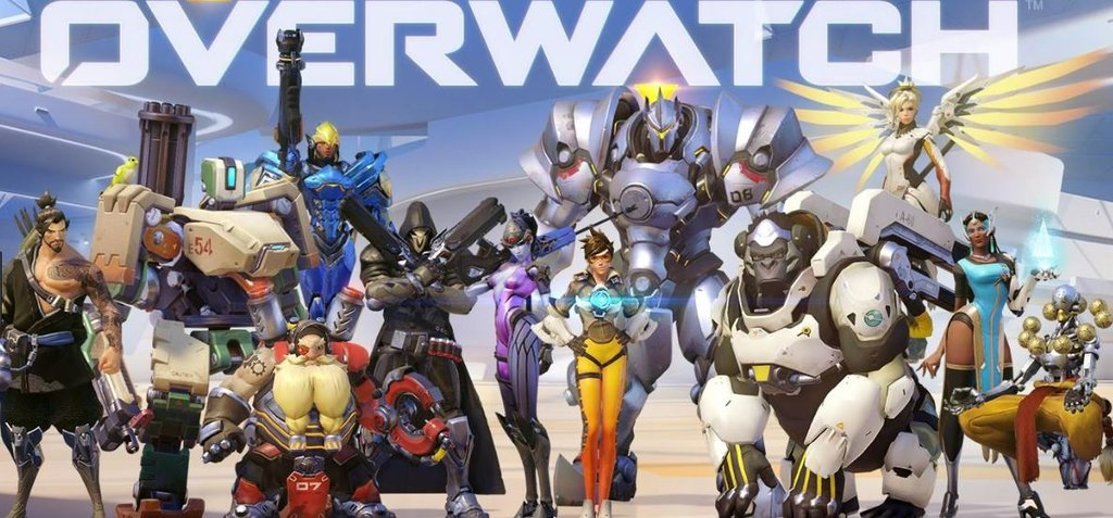 Overwatch Actionfiguren24 Shop