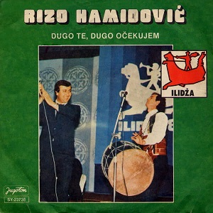 Rizo Hamidovic - Kolekcija 35042985ik