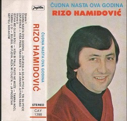 Rizo Hamidovic - Kolekcija 35043003fe