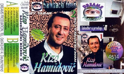 Rizo Hamidovic - Kolekcija 35043170eg
