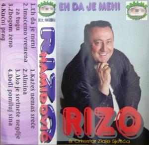 Rizo Hamidovic - Kolekcija 35043207nl