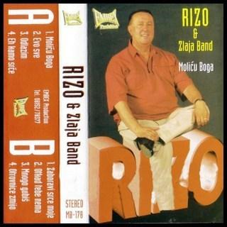 Rizo Hamidovic - Kolekcija 35043268lw