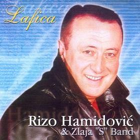 Rizo Hamidovic - Kolekcija 35043376ty