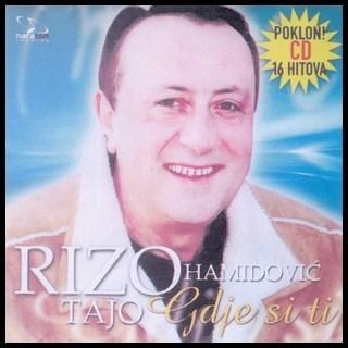 Rizo Hamidovic - Kolekcija 35043428od
