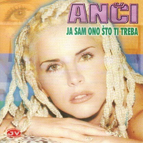 Andrijana Dabetic Anci - Kolekcija 35043844xo