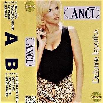 Andrijana Dabetic Anci - Kolekcija 35043858ob