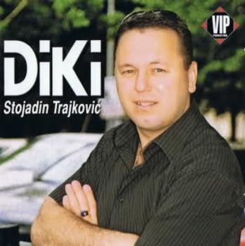 Stojadin Trajkovic Diki - Kolekcija 35110218zt