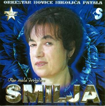 Smilja - 2010 - Kao mala devojcica 35117758dk