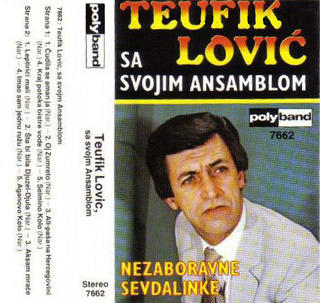 Teufik Lovic - Nezaboravne Sevdalinke 35117945fo