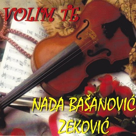Nada Basanovic Zekovic - Kolekcija 35123320ga
