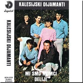 Izvorna grupa Kalesijski Dijamanti - Kolekcija 35132750qo