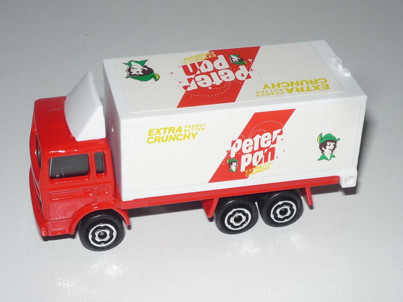 N°265 RENAULT CONTAINER 35184105zs