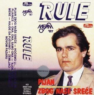 Rustem Nezirovic Rule - Kolekcija 35193158dc