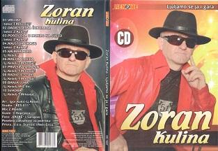 Zoran Kulina - Kolekcija 35193324of