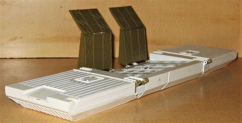 """Panzerfähre PMM """"Wolna"""" 35201352rn"""