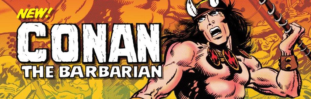Conan Actionfigur