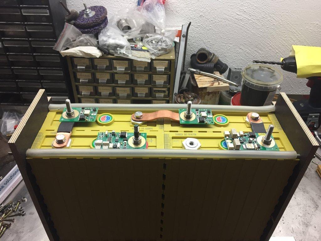 Analysatoren Clever Batterie Schutz Bms Platine W Balance Für 4 Packs 12 V 60a Lifepo4 Li Cell Kostenloser Versand Das Ganze System StäRken Und StäRken
